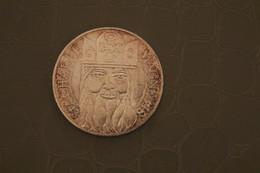 100 Francs Charlemagne  1990 - N. 100 Francs
