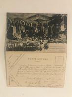 Carte Postale Ancienne (1918) Double   Saint-Brevin La Plage - Andere Gemeenten