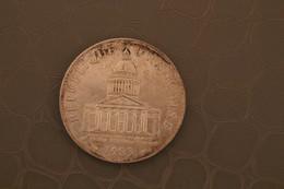 100 Francs Pantheon 1983 - N. 100 Francs