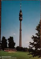 Duitsland - Dortmund - Westfalenpark Mit Aussichts- Und Fernsehturm - 941/45 - Dortmund
