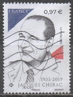 FRANCE  2020 __N° 5428 __OBL VOIR SCAN - Gebraucht