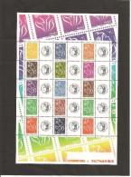 MINIFEUILLE   F 3925 A    LOGO  CERES  NEUF XX - Gepersonaliseerde Postzegels