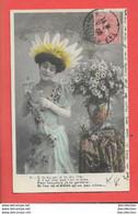 Donne - Piccolo Formato - Viaggiata - Mujeres