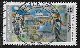 2020  Sagenhaftes Deutschland  (Loreley) - Used Stamps