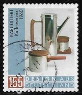2020 Desgin Aus Deutschland  (selbstklebend) - Used Stamps