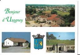 CPSM DE UXEGNEY - Other Municipalities