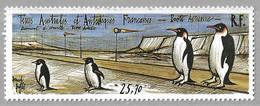 R13 - TAAF   PA124** De 1992 - La Piste En Terre Adélie - Nuovi