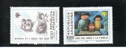 ARGENTINE 1979 ** - Neufs