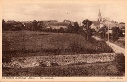 03 ST PRIEST EN MURAT VUE GENERALE - Other Municipalities