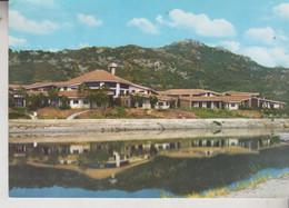 COSTA SMERALDA MARINELLA HOTEL ABI D'ORU VG - Sassari