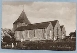 SUSSEX NEWHAVEN  ST. MICHAEL'S  CHURCH - Otros