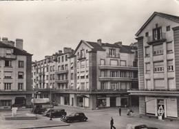 (171)  CPSM  Epinal  Place Pinot    (Bon état) - Epinal