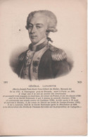 General Lafayette - History