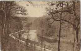 Sainte-Ode Lavacherie - Sur - Ourthe Vallée De Ste Ode 1928 - Sainte-Ode