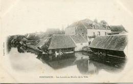 PONTGOUIN - LOT De 3 CPA - - Other Municipalities