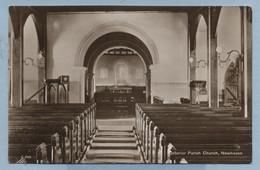 SUSSEX NEWHAVEN INTERIOR PARISH CHURCH - Otros