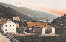 Churwalden - GR Graubünden