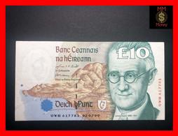 Ireland Republic 10 £  2.7.1999   P. 76  VF \ XF - Ireland