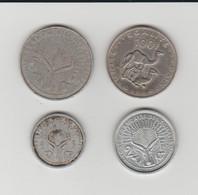 Monnaies Des Somalis - Somalia