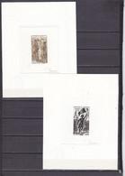 FRANCE 1729/1731 HISTOIRE NAPOLEON  SIGNEE PAR L'ARTISTE DECARIS - Prove D'artista
