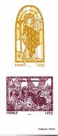 France.gravure Du Bloc 4857.grandes Heures De L'histoire. - Zonder Classificatie