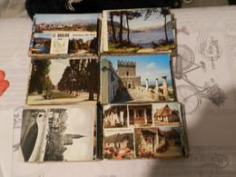 Lot De 700  Cartes Postale  Moderne - 500 Postcards Min.