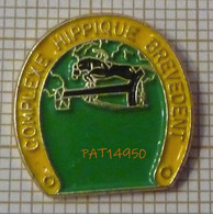 EQUITATION COMPLEXE HIPPIQUE Du BREVEDENT Dpt 14 CALVADOS - Sonstige