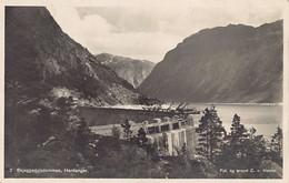 Norway - HARDANGER - Skjeggedalsdammen - Publ. C. V. Hanno 2 - Norway