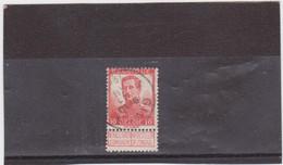 Belgie Nr 111 Gives (STERSTEMPEL) - 1912 Pellens