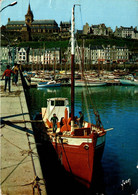 Granville Le Port Des Yachts 1968   CPM Ou CPSM - Granville