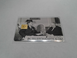 Germany - Nice MINT Private Thematic Phonecard Kennedy Series O339A - Non Classés