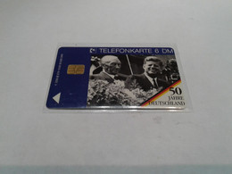 Germany - Nice MINT Private Thematic Phonecard Deutschland Series O379 - Non Classés
