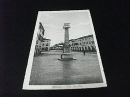 Piccolo Formato MIRANO VIA BARCHE VENEZIA - Venezia