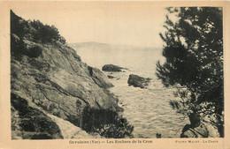 83 - CAVALAIRE SUR MER - Cavalaire-sur-Mer