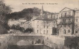 AMELIE Les BAINS  Le Nouveau Pont - Otros Municipios