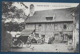 MARTIN EGLISE - Auberge Du Clos Normand - Otros Municipios