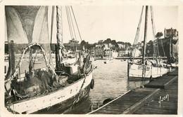 CPSM Cancale-Le Port   L282 - Cancale