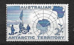 AAT  Australie Territoires Antartiques N° 1 Neuf * * B/TB  Voir Scans   Soldé         Le Moins Cher Du Site  ! ! ! - Neufs