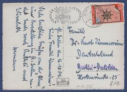 Olma 1954 (aa5633) - Postmark Collection