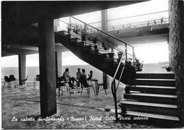La Caletta Di Siniscola (Nuoro). Hotel Villa Porri - Interno. - Nuoro