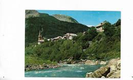 Saint Paul Sur Ubaye Vue Pittoresque - Other Municipalities