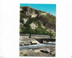 La Condamine Chatelard Les Casernes - Other Municipalities