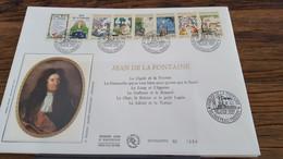 LOT529392  TIMBRE DE FRANCE PREMIER JOUR BLOC - Colecciones Completas