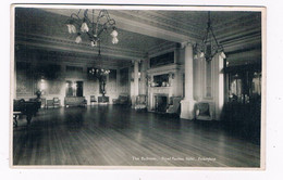 UK-3486   FOLKESTONE : Royal Pavilion Hotel - The Ballroom - Folkestone