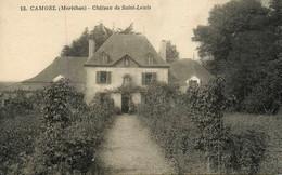Camoel * Château De St Louis - Other Municipalities