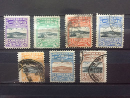 LOT 6 / URUGUAY / 1919-20 / N° Y/T - Uruguay