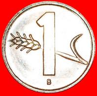 • OAT SPRIG (1948-2006): SWITZERLAND ★ 1 RAPPEN 1948! LOW START★ NO RESERVE! - Svizzera