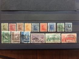 LOT 11 / URUGUAY / 1932-39 / N° Y/T - Uruguay