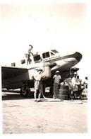 AIR AFRIQUE 1938 . A MOPTI - Aviation