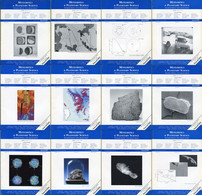 Meteoritics & Planetary Science 2001  (13 Numbers) - Astronomy